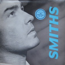 "SMITHS -  PANIC - 12"" UK 1986 - EXCELLENT+"