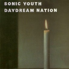 SONIC YOUTH - DAYDREAM NATION -2LP UK 1988 - NEAR MINT