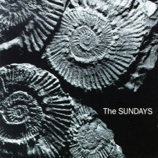 THE SUNDAYS - READING, WRITING AND ARITHMETIC - LP UK 1990 - LIMITED EDITION - PICTURE DISC - NEAR MINT
