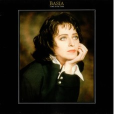 BASIA - TIME AND TIDE - LP UK 1987 - EXCELLENT+