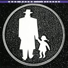 DAS PFERD - KISSES - LP 1988 - NEAR MINT
