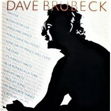 DAVE BRUBECK - TAKE FIVE - LP UK 1979 - NEAR MINT