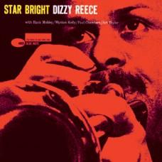 DIZZY REECE - STAR BRIGHT LP USA - EXCELLENT
