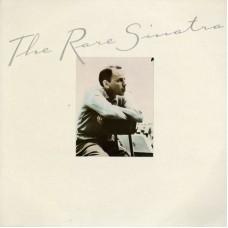 FRANK SINATRA - THE RARE SINATRA - LP UK 1978 - NEAR MINT
