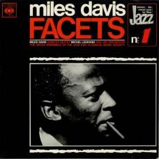MILES DAVIS - FACETS - LP 1973 - EXCELLENT+