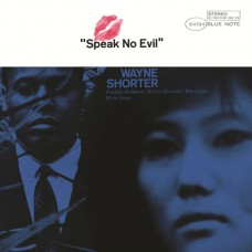 WAYNE SHORTER - SPEAK NO EVIL - 180g  LP UK 2016 - NEAR MINT