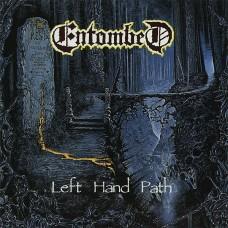 ENTOMBED - LEFT HAND PATH - LP UK 1990 - EXCELLENT