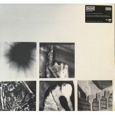 NINE INCH NAILS - BAD WITCH - LP 180g 2018 - MINT