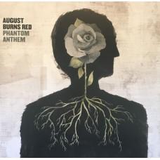 AUGUST BURNS RED - PHANTOM ANTHEM - LP EU 2017 - LIMITED EDITION - MINT
