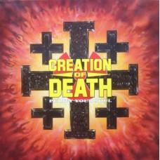 CREATION OF DEATH - PURIFY YOUR SOUL - LP UK 1991 - EXCELLENT