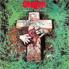 DEMON - NIGHT OF THE DEMON - LP UK 1981 - EXCELLENT