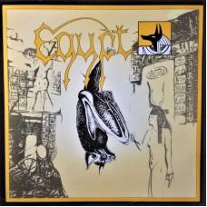 EGYPT - EGYPT - LP UK 1988 - NEAR MINT
