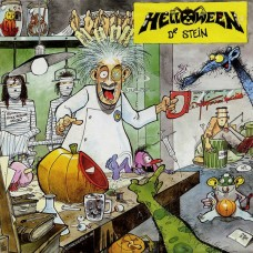 "HELLOWEEN - DR. STEIN - 12"" 1988 - EXCELLENT"