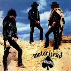 MOTORHEAD - ACE OF SPADES - LP UK 1980 - EXCELLENT+