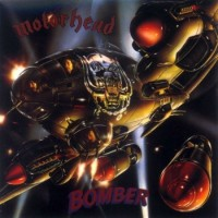 MOTORHEAD - BOMBER - LP 1979 - EXCELLENT+