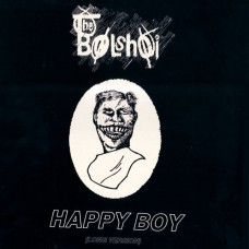 "BOLSHOI - HAPPY BOY - 12"" UK 1985 - EXCELLENT+"