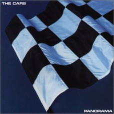 THE CARS - PANORAMA - LP USA 1980 - NEAR MINT