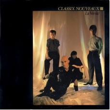 CLASSIX NOUVEAUX - LA VERITE - LP UK 1982 - EXCELLENT+