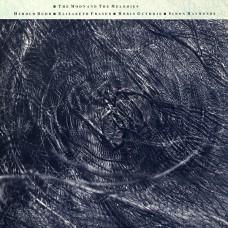 HAROLD BUDD / ELIZABETH FRASER / ROBIN GUTHRIE / SIMON RAYMONDE - THE MOON AND THE MELODIES - LP UK 1986 - 4AD - NEAR MINT
