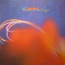 COCTEAU TWINS - HEAVEN OR LAS VEGAS - LP UK 1990 - ORIGINAL 4AD - RARE - EXCELLENT++