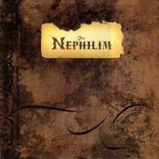 FIELDS OF THE NEPHILIM - THE NEPHILIM - LP UK 1988 - EXCELLENT