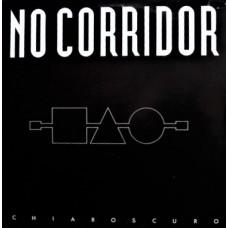 "NO CORRIDOR - CHIAROSCURO - 12"" UK 1986 - EXCELLENT+"