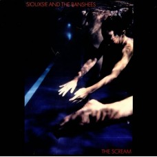 SIOUXSIE AND THE BANSHEES - THE SCREAM - LP UK 1978 - EXCELLENT+