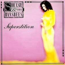 SIOUXSIE & THE BANSHEES - SUPERSTITION - LP 2018 - MINT