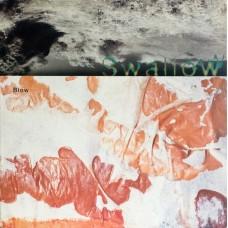 SWALLOW - BLOW - LP UK 1992 - 4AD - EXCELLENT+