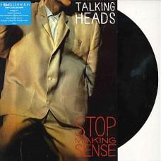 TALKING HEADS - STOP MAKING SENSE - LP UK 1999 - LIMITED EDITION - NEAR MINT