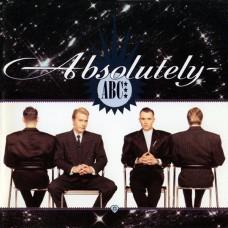 ABC - ABSOLUTELY - LP UK 1990 - EXCELLENT