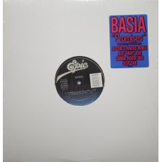 "BASIA - PROMISES - 12"" UK 1987 - EXCELLENT"