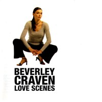 BEVERLY CRAVEN - LOVE SCENES - LP 1993 - NEAR MINT