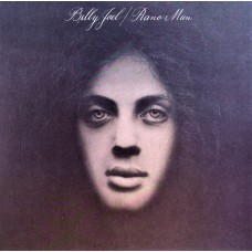 BILLY JOEL - PIANO MAN - LP UK - EXCELLENT+