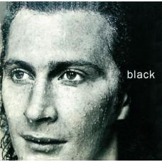 BLACK - BLACK - LP UK 1991 - NEAR MINT