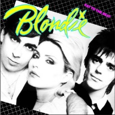 BLONDIE - EAT TO THE BEAT - LP UK 1979 - EXCELLENT+