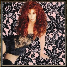 CHER - CHER'S GREATEST HITS: 1965-1992 - 2LP 1992 - EXCELLENT