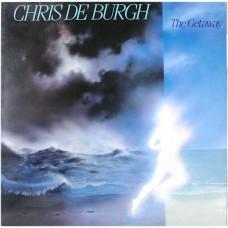 CHRIS DE BURGH - THE GATEWAY - LP UK 1982 - NEAR MINT