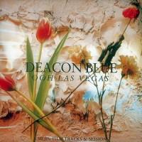 DEACON BLUE - OOH LAS VEGAS - LP UK 1990 - NEAR MINT