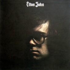 ELTON JOHN - ELTON JOHN - LP UK 1970 - EXCELLENT+