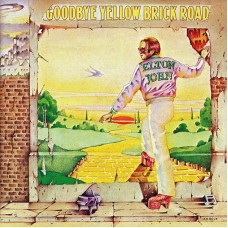 ELTON JOHN - GOODBYE YELLOW BRICK ROAD - 2LP UK 1978 - LIMITED ON YELLOW VINYL - EXCELLENT