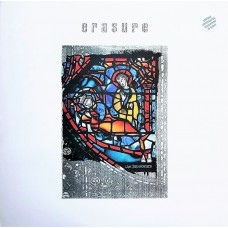 ERASURE -  THE INNOCENTS - LP UK 1988 - LIMITED WITH PRINT - EXCELLENT++