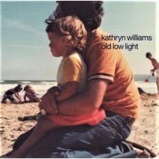 KATHRYN WILLIAMS - OLD LOW LIGHTS - LP 2002 - NEAR MINT