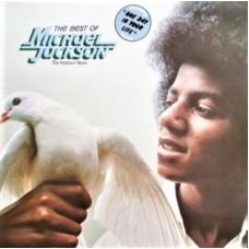 MICHAEL JACKSON - THE BEST OF MICHAEL JACKSON - LP 1981 - EXCELLENT-