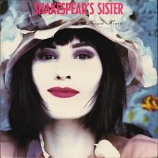SHAKESPEARS SISTER - SACRED HEART - LP UK 1989 - NEAR MINT