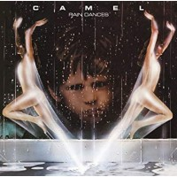 CAMEL - RAIN DANCES - LP UK 1977 - EXCELLENT+