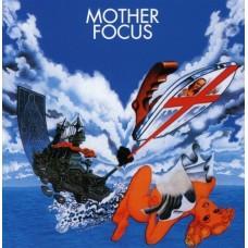 FOCUS - MOTHER FOCUS - LP UK 1975 - EXCELLENT+