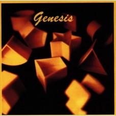 GENESIS - GENESIS - LP UK 1983 - NEAR MINT