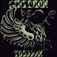 GRYPHON - TREASON - LP UK 1977 - EXCELLENT