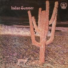 INDIAN SUMMER - INDIAN SUMMER - LP UK 1971 - ORIGINAL - RARE - EXCELLENT